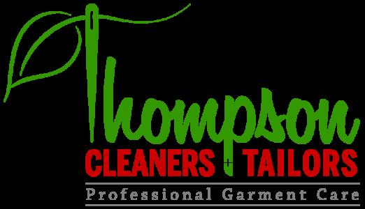 thompson-cleaners-tailors-kamloops-logo